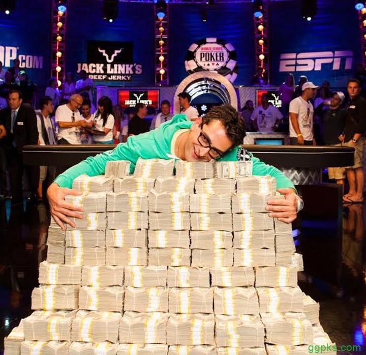 【GG扑克】我们需要更多的七位数买入锦标赛吗?