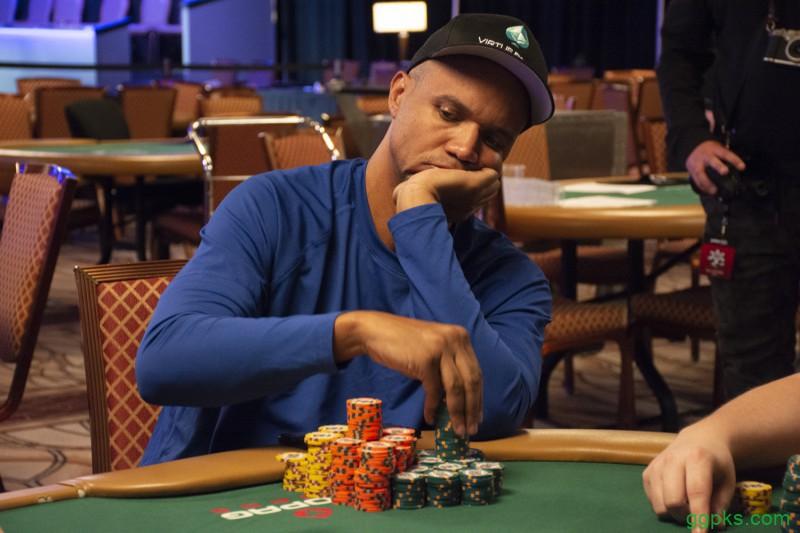 【GG扑克】Phil Ivey -百家塔案件最新进展:百家塔成功扣押Ivey的PPC奖金