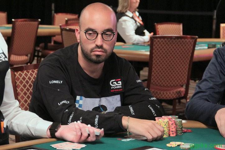 【GG扑克】全球扑克金钱榜第一选手Bryn Kenney:2.5亿美元的职业累积奖金是有可能的(下)