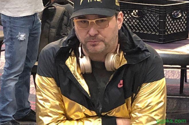 【GG扑克】Phil Hellmuth获得Mega Millions XXI第五名,Triet Nguyen取得比赛胜利