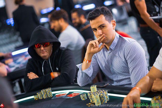 【GG扑克】Lander Lijó谈克服下风期,自我的努力和坚持