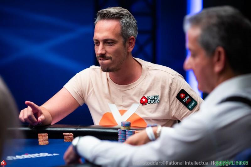 【GG扑克】Lex Veldhuis:最重要的是向观众展示自己真实的生活