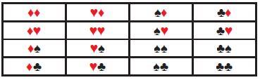 【GG扑克】书籍连载:现代扑克理论01-扑克基础知识-2