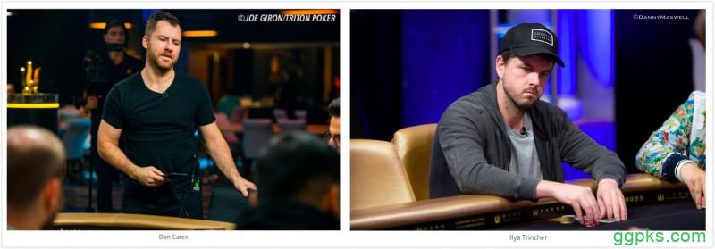 【GG扑克】百家塔强行扣押Ivey PPC奖金,Cates和Trincher提起抗诉