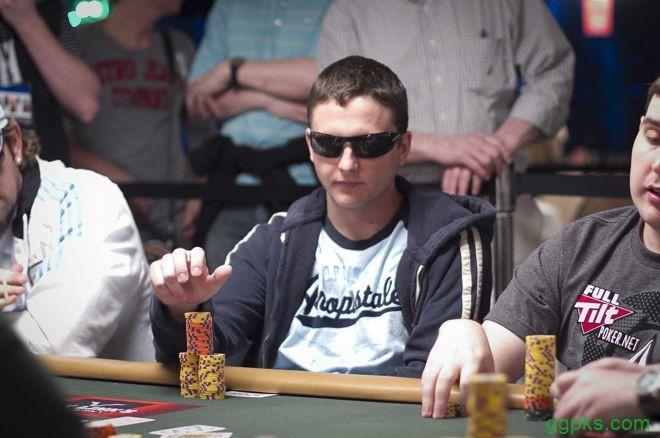 【GG扑克】线上扑克最高收入者Peter Traply斩获888扑克XL Eclipse豪客赛冠军