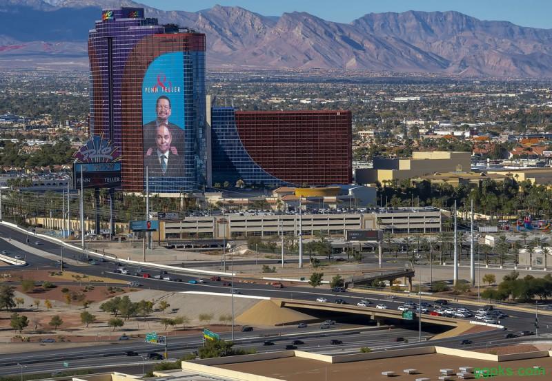 "【GG扑克】面对WSOP搬家谣言,副总Seth Palansky笃定回应""2020年仍在里奥!"""