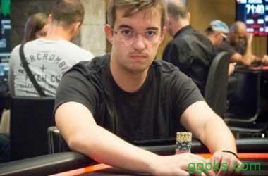 【GG扑克】疯狂!Filipe Oliveira五天之内拿下三项WCOOP赛事胜利!
