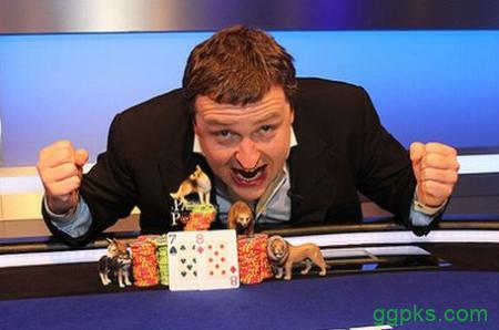 【GG扑克】Tony G发誓要在WSOP-E中对GTO玩家进行反击