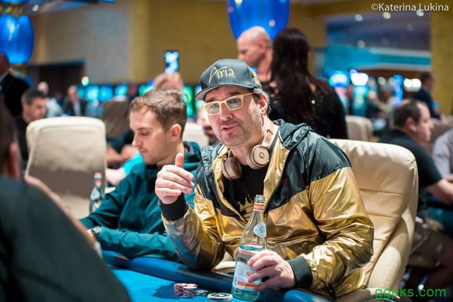 【GG扑克】Daniel Negreanu问鼎2019 WSOP年度玩家排行榜