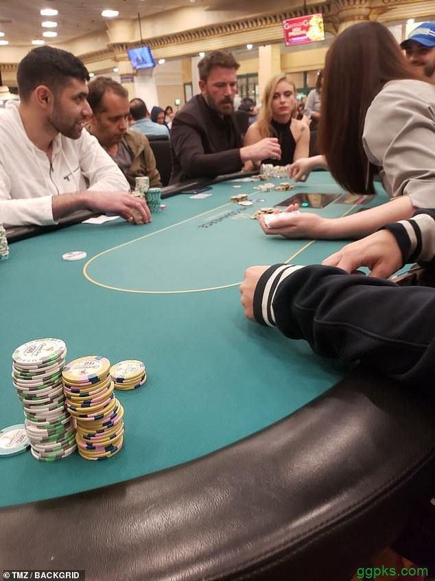 【GG扑克】醉酒的Ben Affleck于15分钟内在豪客牌桌上赢得https://www.ggpkcn.com/wp-content/uploads/2020/05/1572339453327758.jpg,500