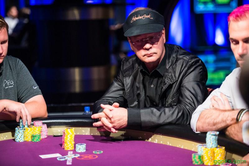 【GG扑克】Bobby Baldwin被任命为拉斯维加斯一新娱乐场CEO