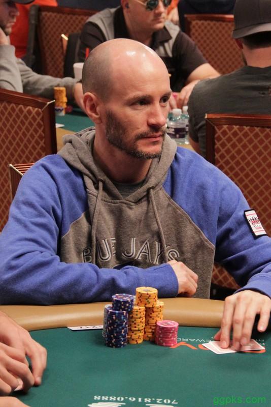 【GG扑克】豪客牌手Mike Leah谈为人父的生活和个人的扑克生涯