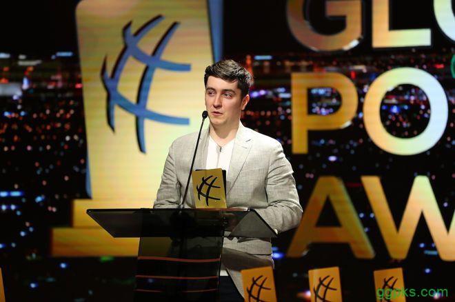 【GG扑克】第二届全球扑克奖将于明年3月6日在拉斯维加斯举行颁奖礼