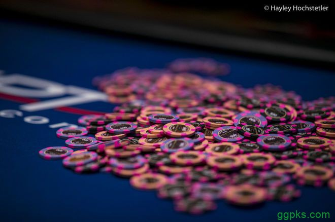 【GG扑克】如何玩转炸弹局?