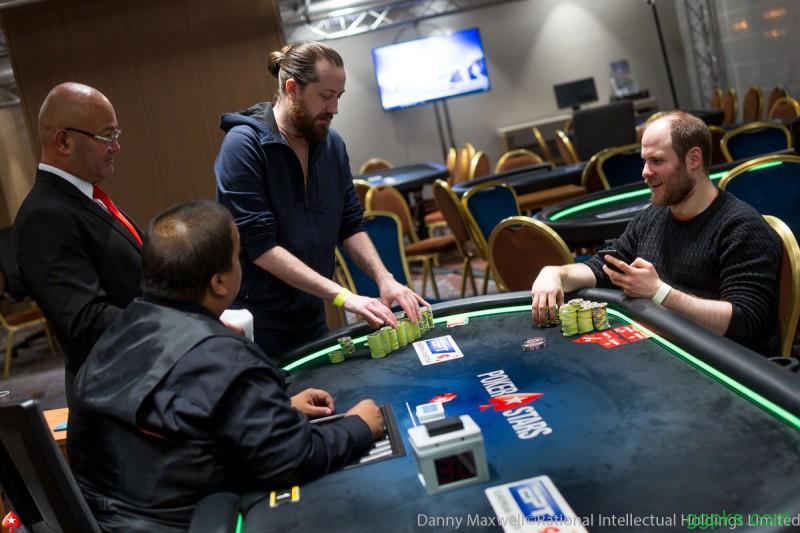 【GG扑克】Sam Greenwood斩获EPT布拉格站€25,000单日豪客赛II胜利,入账€411,311