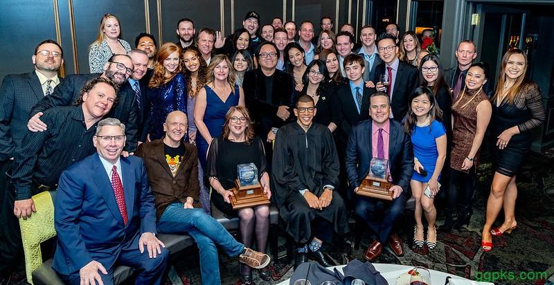 【GG扑克】Deborah Giardina和Matt Savage荣获WPT荣誉奖