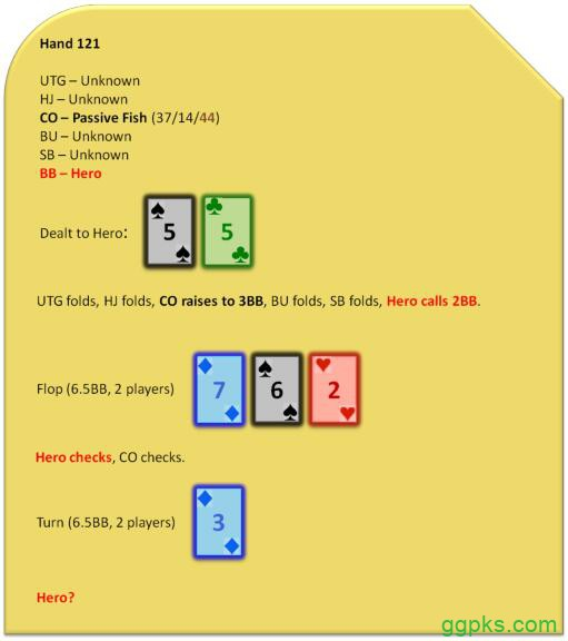 【GG扑克】Grinder手册-79:转牌圈和河牌圈诈唬-6
