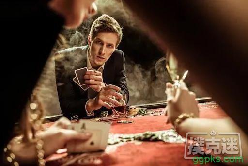 【GG扑克】留意牌桌上的反常打法