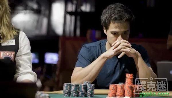【GG扑克】我为什么要玩德扑?