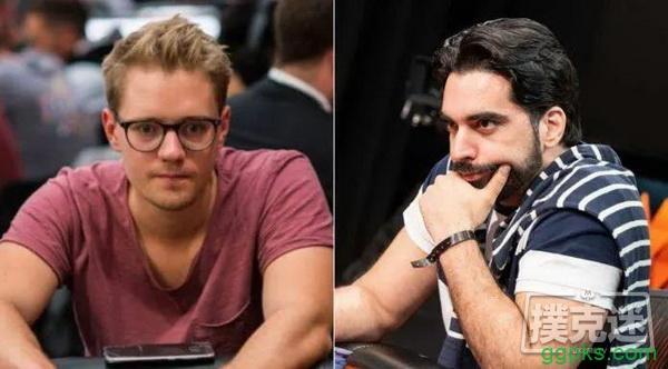 【GG扑克】扑克大师赛落幕,Loeliger夺冠主赛,Kolonias为总冠军!