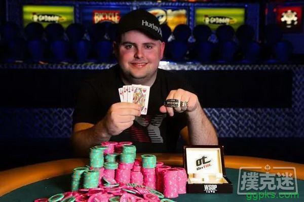 【GG扑克】Sam Stein因为家庭转战线上