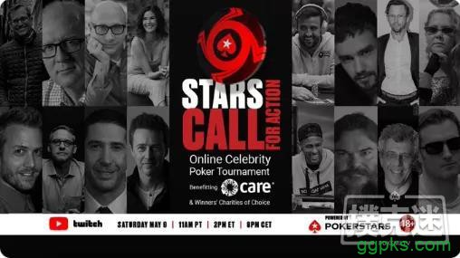 "【GG扑克】一周要闻丨Joey Ingram发出""灵魂拷问"";PokerStars举办慈善赛;Phil Galfond登上美国主流媒体视野"