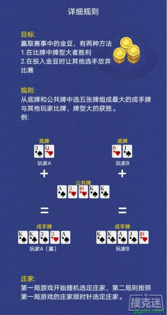 【GG扑克】绿色德扑大师春季赛 新玩家入场机会多多