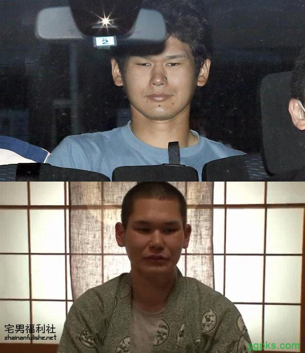 【GG扑克】砍伤富田真由嫌犯曾是素人男优!!