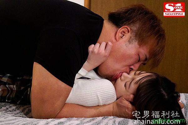 【GG扑克】SSNI-458:架乃由罗最新番号,初恋女友惨遭肥宅学长强奸!