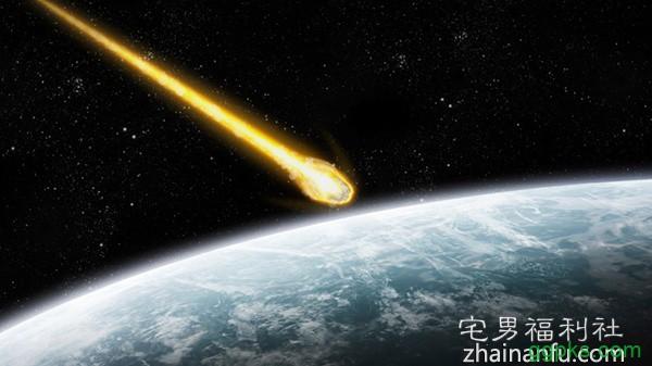 【GG扑克】预防小行星撞地球,NASA和SpaceX联手进行「撞飞」任务