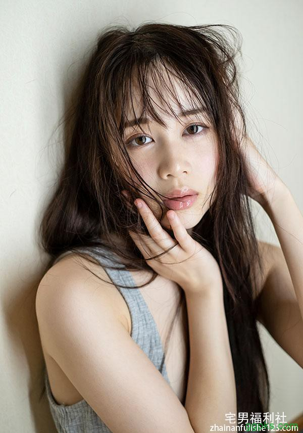 【GG扑克】18岁的决定!白川ゆず、世纪の美少女降临!