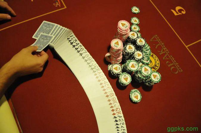 【GG扑克】怎么做才能成为一个盈利的德扑玩家?