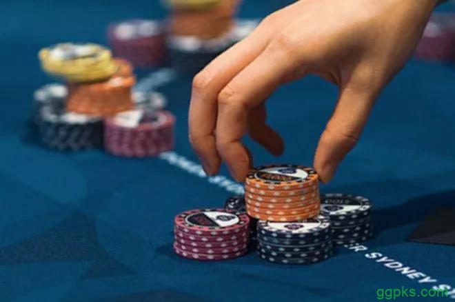 【GG扑克】价值下注和诈唬之间的灰色地带
