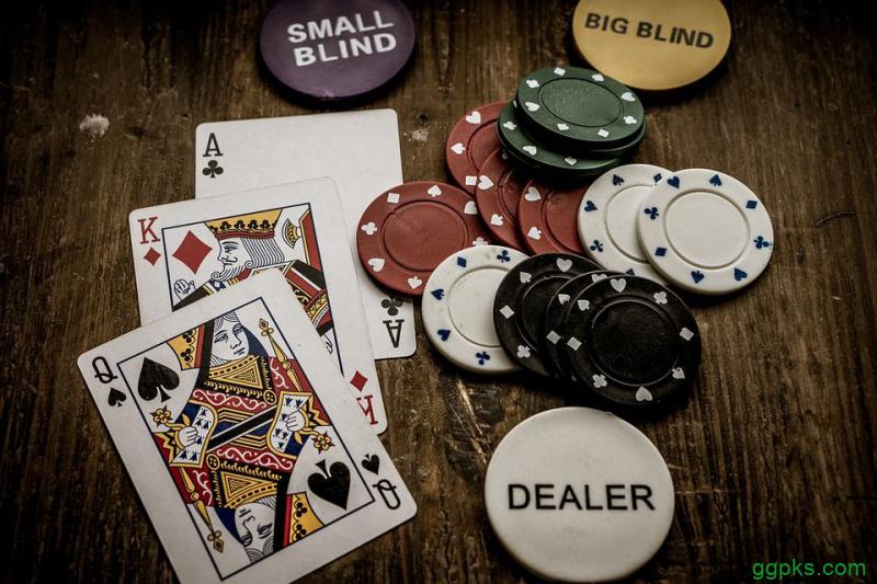 【GG扑克】被忽视的压力及处理方法