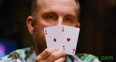 【GG扑克】想像职牌一样处理让人心塞的下风期?看过你就懂了