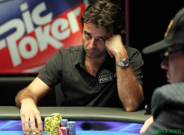 【GG扑克】德州扑克是心理战or牌理战?那得看你跟谁玩!