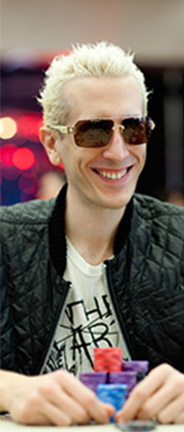 【GG扑克】Bertrand Gospellier(俗称ElkY)