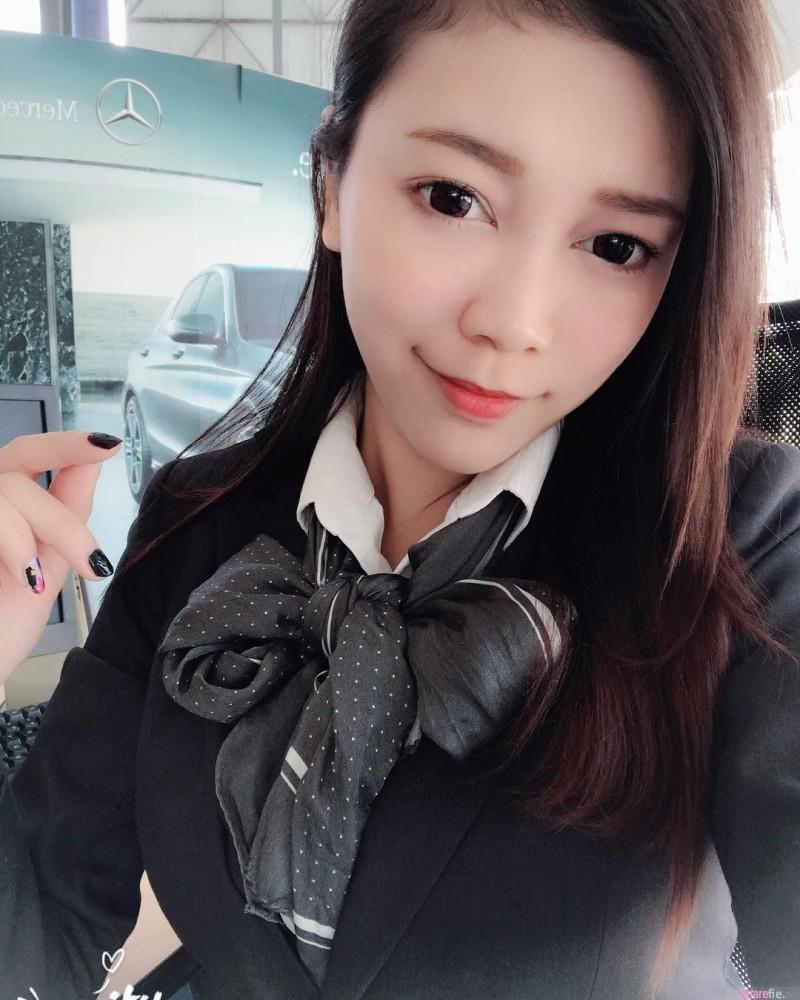 【GG扑克】大马甜美正妹-Crystal Sin 火辣身材令人受不了