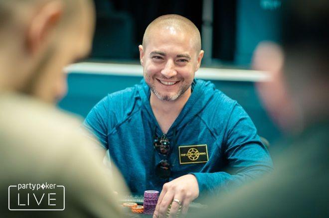 【GG扑克】专家解牌:不成功的三连注诈唬