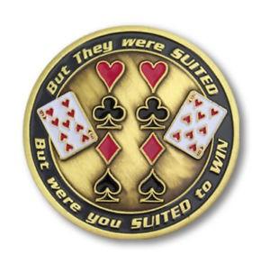 【GG扑克】游戏同花连牌的3点建议