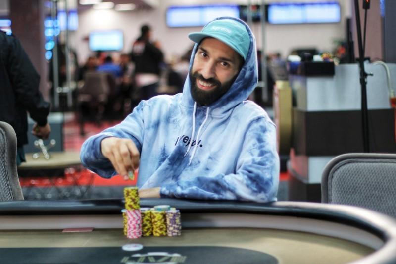 【GG扑克】全球扑克奖投票群众更看好多位Vlogger和主播