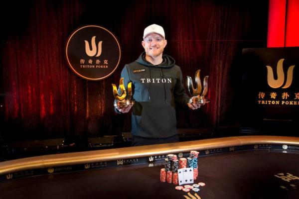 【GG扑克】Jason Koon专访:打传奇赛事就是一种奢华享受