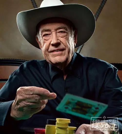 【GG扑克】纪念天才牌手Stu Ungar