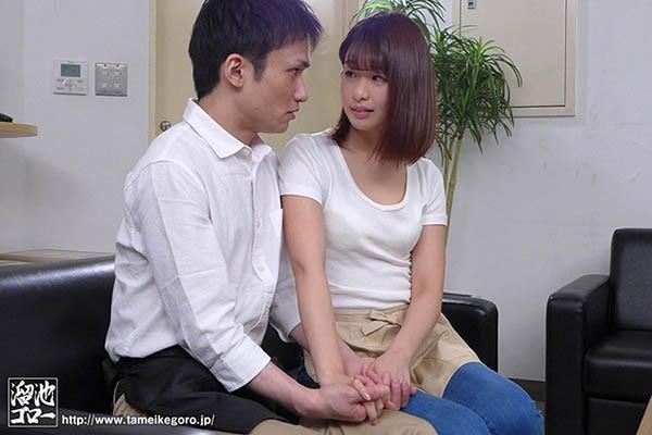 【GG扑克】MEYD-606 :好久没做爱的飢渴人妻川上奈奈美上班跟小鲜肉疯狂中出!