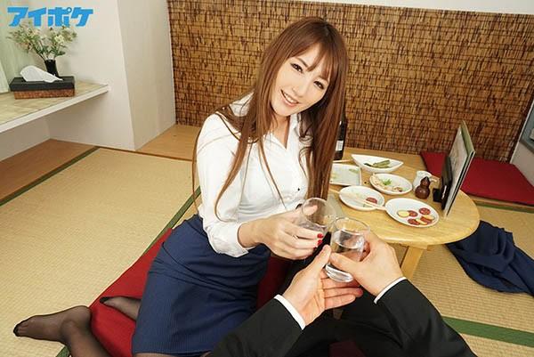 【GG扑克】IPVR-047 :性爱中毒!天海つばさ 半推半就变成你敢来我就敢爽!