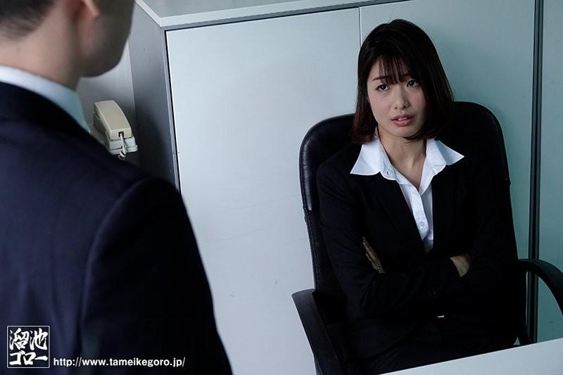 【GG扑克】眼睁睁看到自己肉棒被女上司川上奈奈美吹到爆浆!