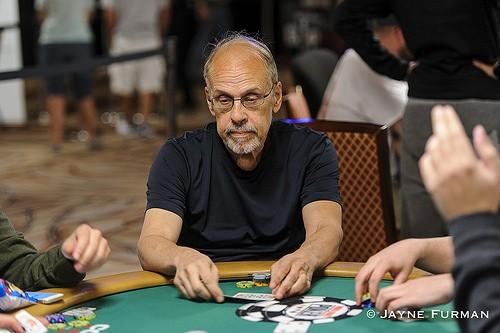【GG扑克】David Sklansky:底牌牌力与你的下注尺度