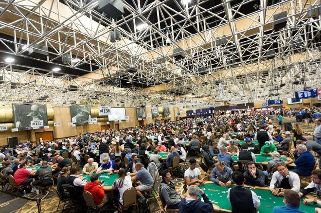【GG扑克】不要成为职业牌手的五个理由