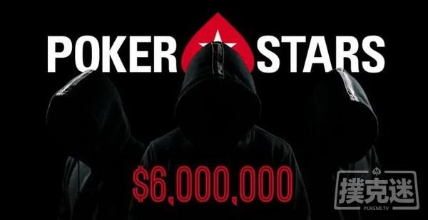 【GG扑克】赢得百万美元的匿名德州扑克玩家