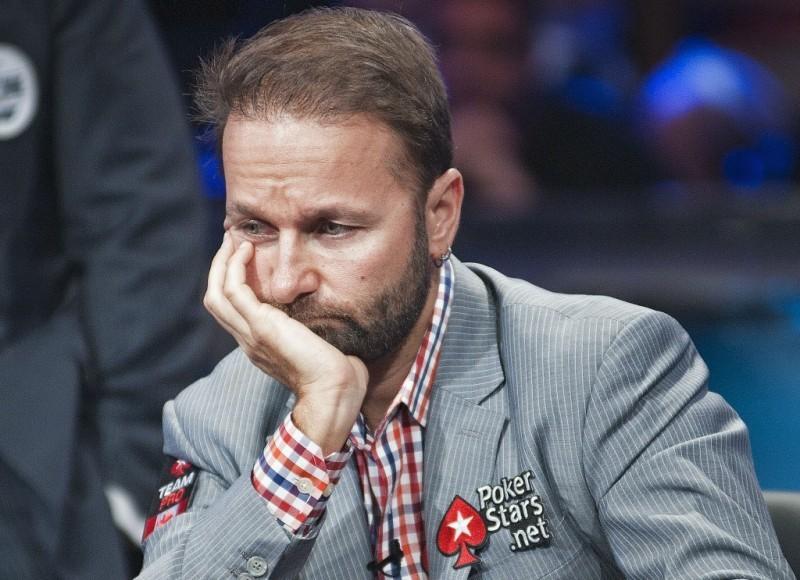 【GG扑克】Daniel Negreanu为WSOP积极备战